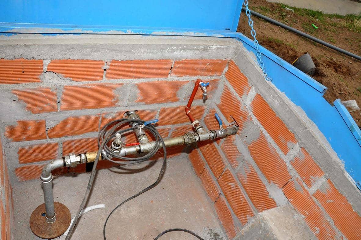 Nuevas perforaciones de agua