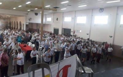 EL MIÉRCOLES 18 DE ESTE MES EL PRAM COMIENZA LA TEMPORADA 2020 EN LA SEDE DEL CLUB BARRIO ALEGRE