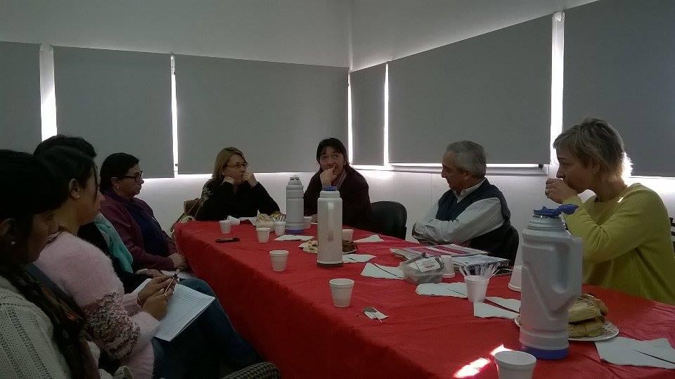Becarios del Programa Médicos Comunitarios viajaron a Salliqueló