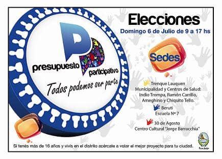 Proyectos del PP 2014
