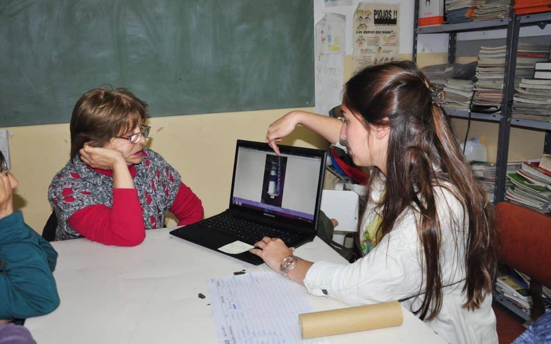 Escuela Municipal: continúa abierta la inscripción para cursos y talleres en los barrios