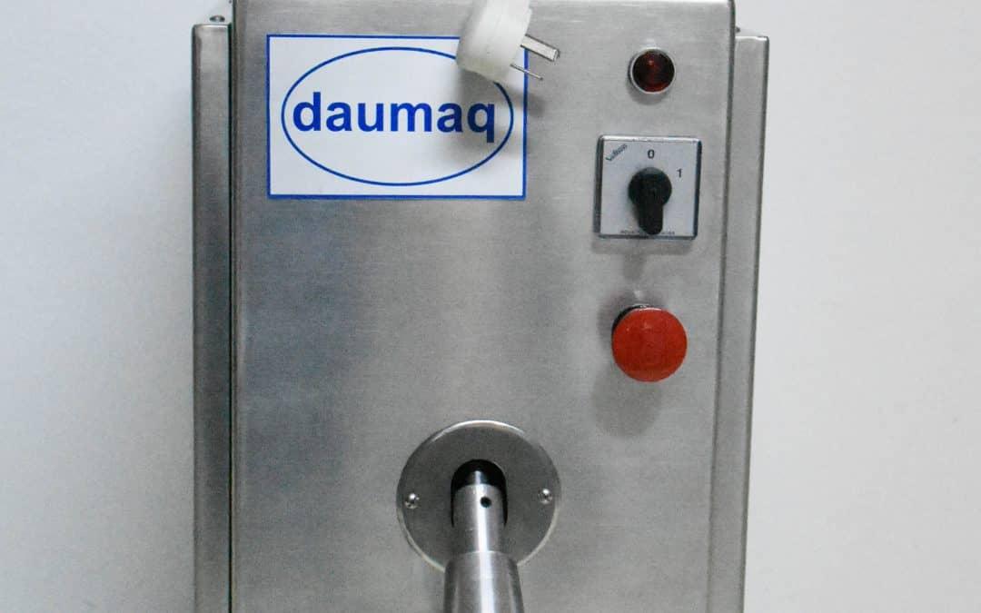 El Municipio sumó un nuevo equipamiento al Laboratorio de Medicamentos