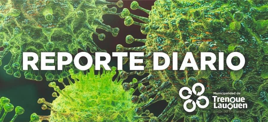 CORONAVIRUS: SIGUEN SIENDO 107 LAS PERSONAS EN CUARENTENA EN TODO EL DISTRITO