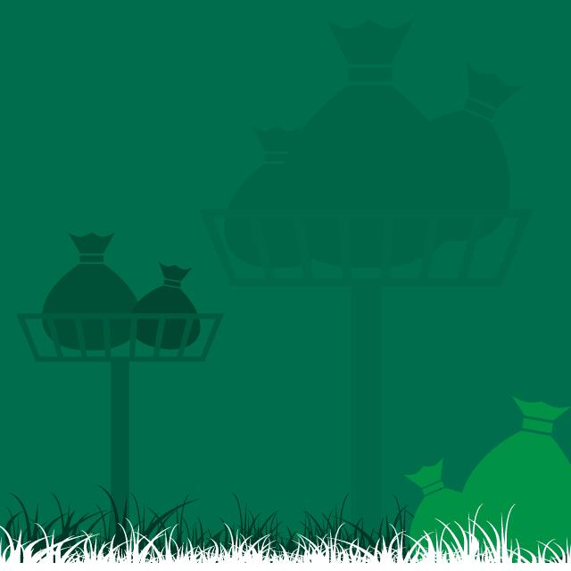 Área Urbana: Hoy lunes sacar residuos INORGÁNICOS después de las 19 hs