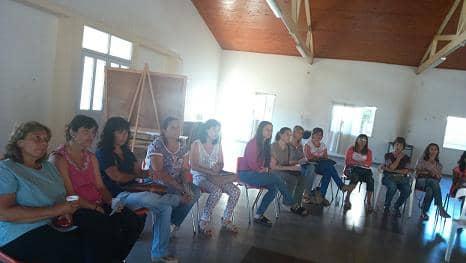 Presentación del Programa SaMCI