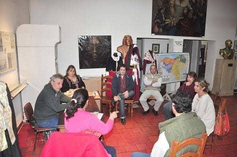 Organizan la 2da Fiesta de la Tradición gaucha