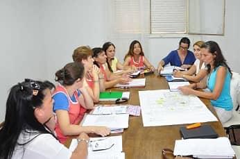 Reunión por ingresos a Jardines Maternales