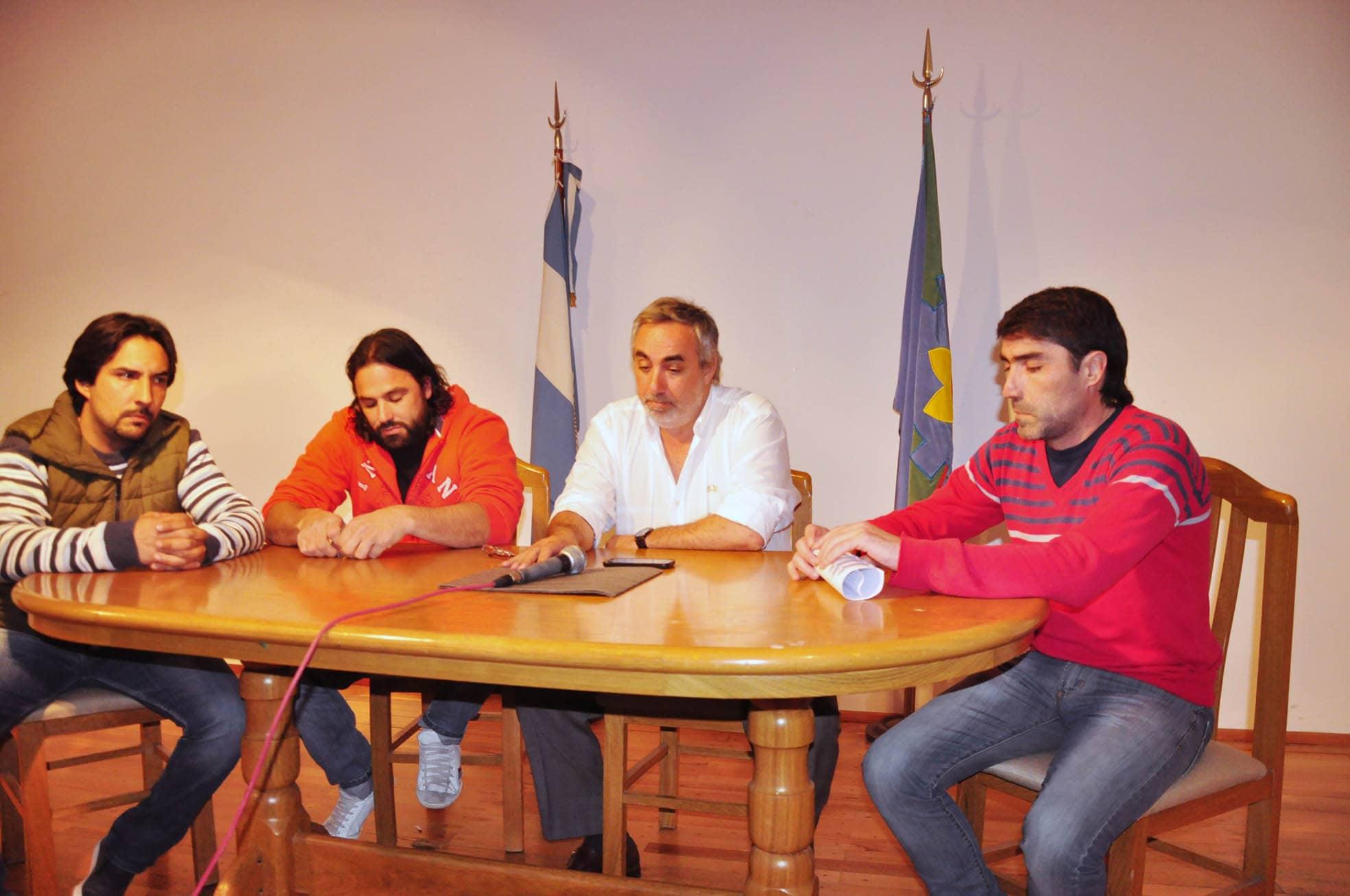 Fernández se reunió ayer con adjudicatarios del Procrear
