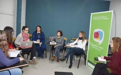 Se reunió en Trenque Lauquen la mesa territorial de Política Socioeducativa
