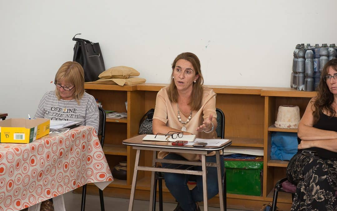 El 6 de marzo comienzan los talleres y cursos de la Escuela Municipal