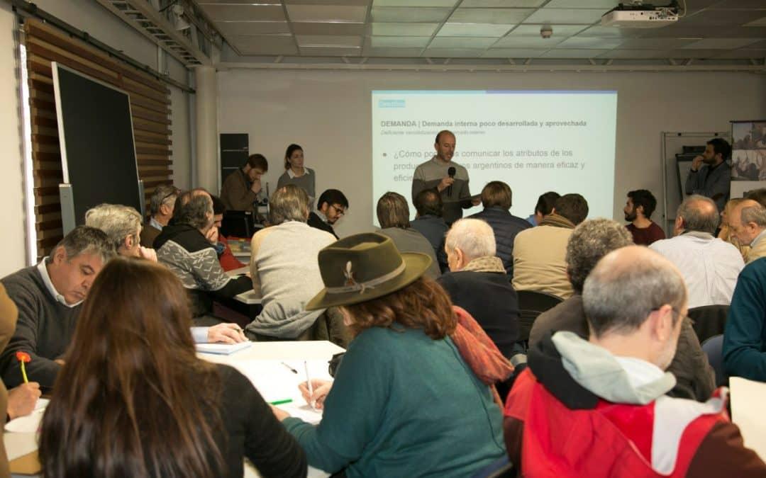 EL CRECIMIENTO DE LA PRODUCCIÓN ORGÁNICA ABRE POSIBILIDADES A LOS PRODUCTORES AGROECOLÓGICOS LOCALES