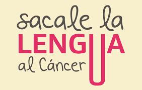 """Culmina la campaña """"Sacale la lengua al cáncer"""""""