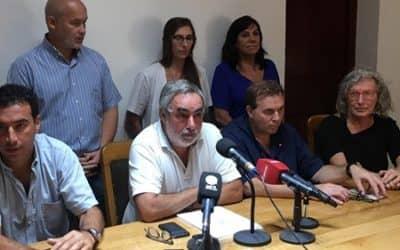 CORONAVIRUS: EL MUNICIPIO SUSPENDE ACTIVIDADES MASIVAS, CREA EL COMITÉ DE EMERGENCIA Y DISPONE UN TELÉFONO PARA RECIBIR CONSULTAS