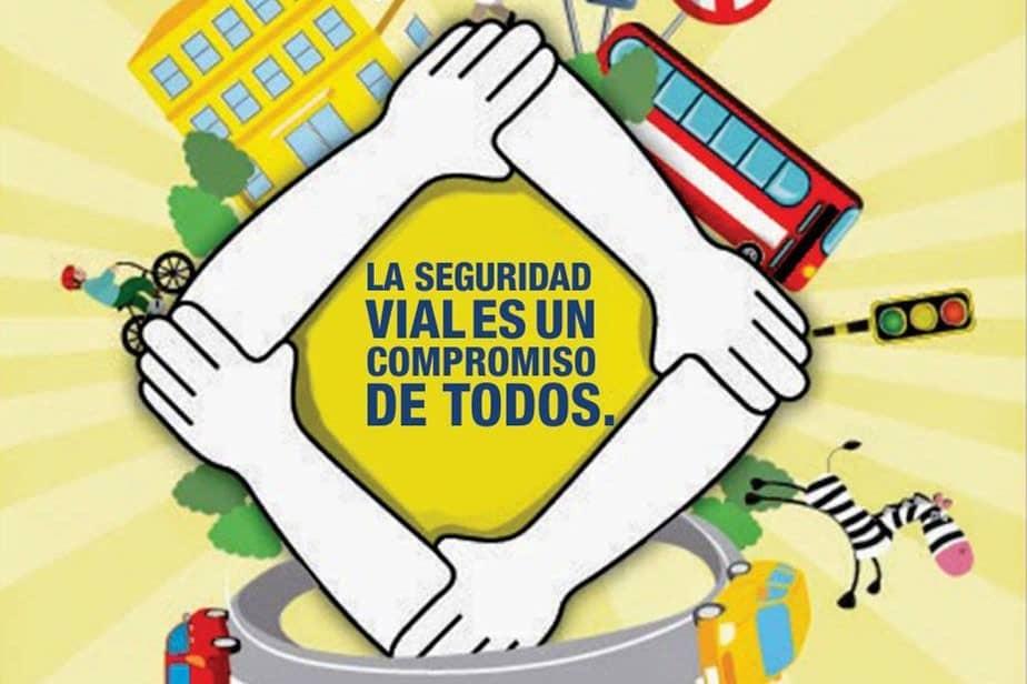 Semana de concientización y sensibilización en Seguridad Vial