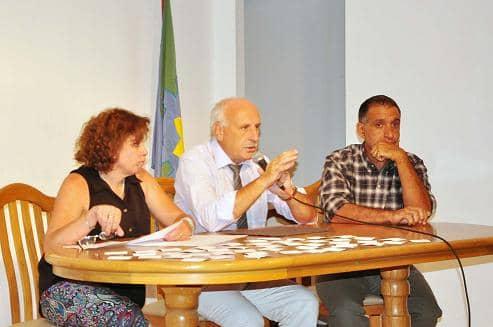 Viviendas: Feito anunció un nuevo plan
