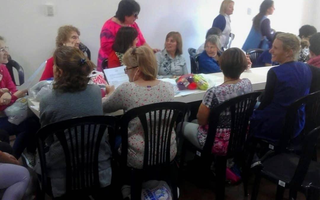 Actividades de la semana de la Escuela Municipal