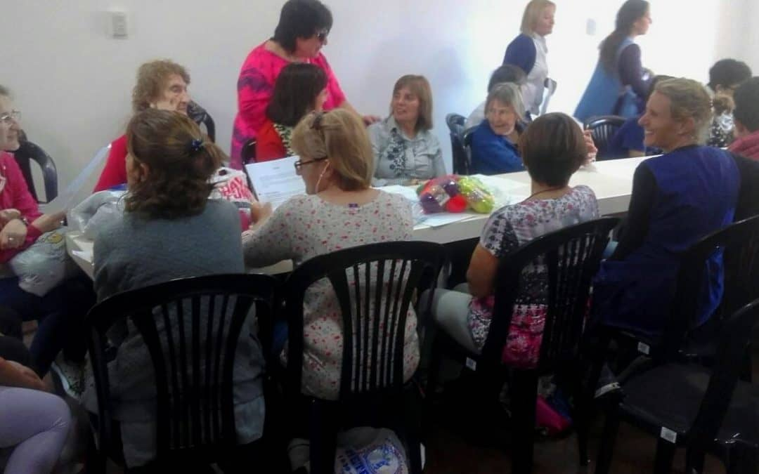Cursos y talleres de arte en las sedes de la Escuela Municipal