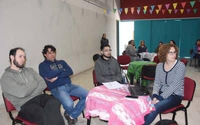 INCUBADORA MUNICIPAL DE EMPRESAS: DICTARON UN NUEVO TALLER SOBRE RENTABILIDAD