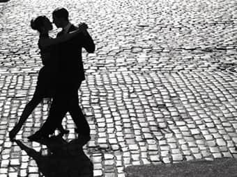 Actividad por el Día Nacional del Tango