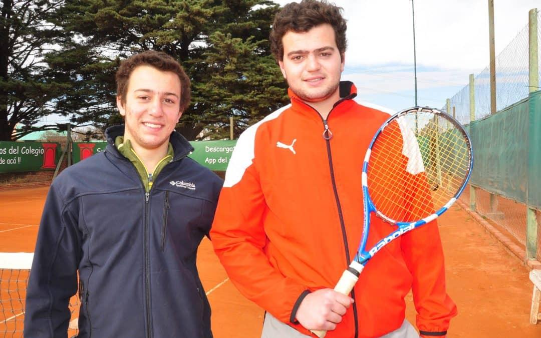 Juegos Bonaerenses: se realizó la competencia interregional de tenis