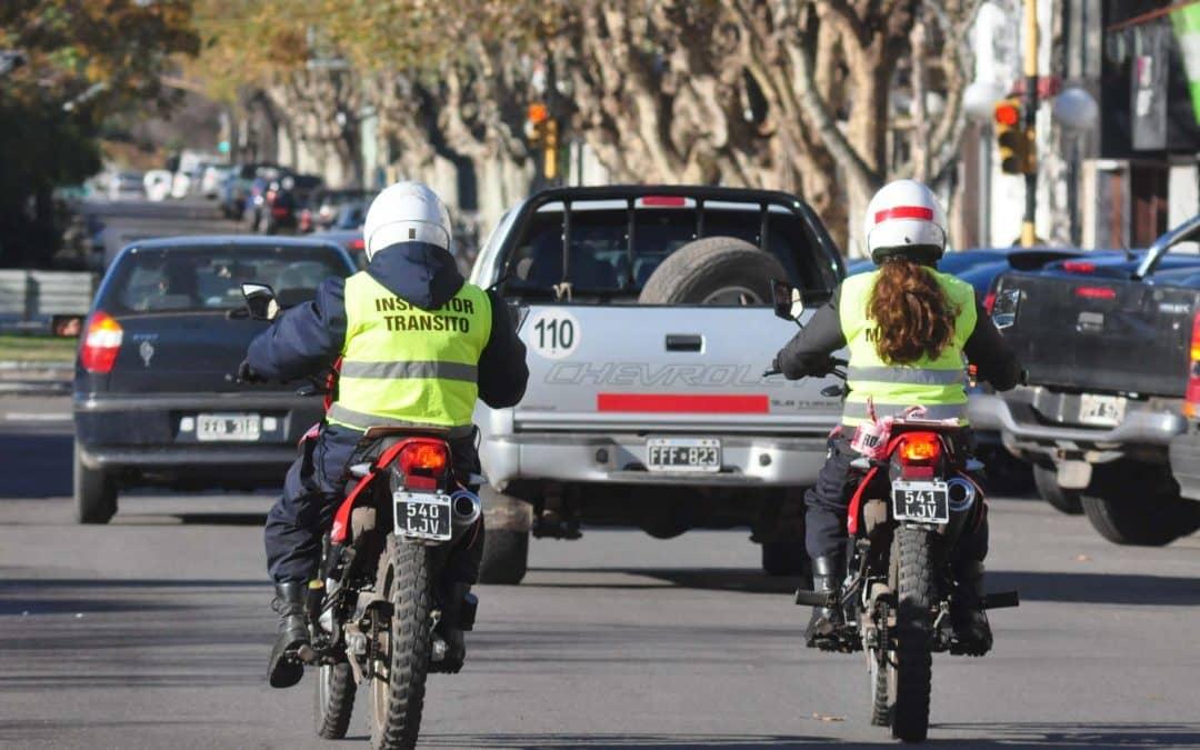 Tránisto no hará licencias los días 2 y 3 de noviembre