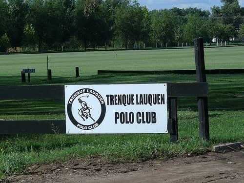 Se labró una infracción al Club de Polo y organizadores de fiesta de fin de año