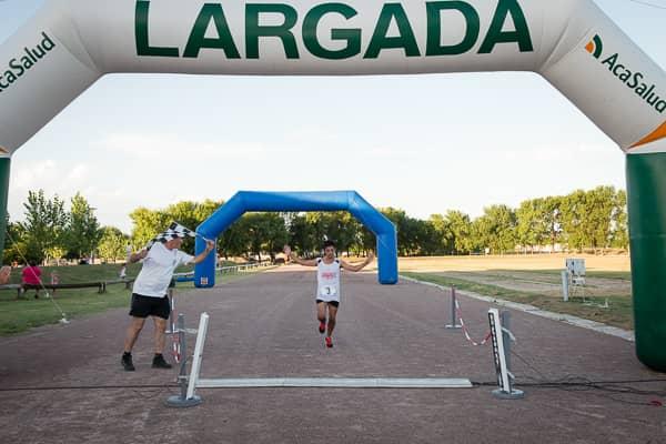 Inscriben para participar de la Maratón 6 Ciudades