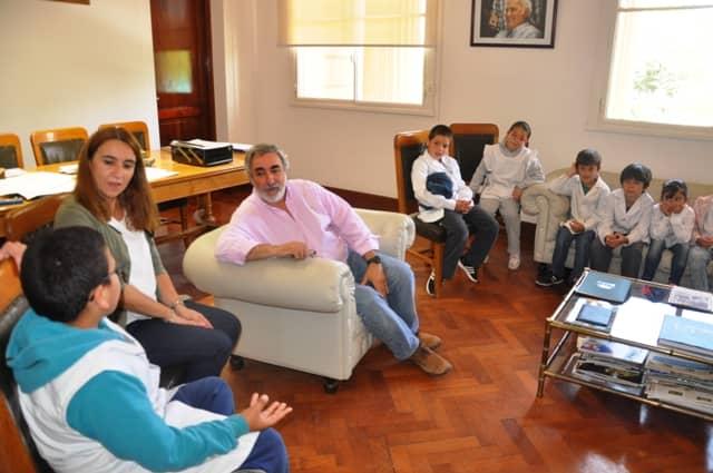 """Se realizó la segunda jornada del programa """"Turismo Educativo"""""""