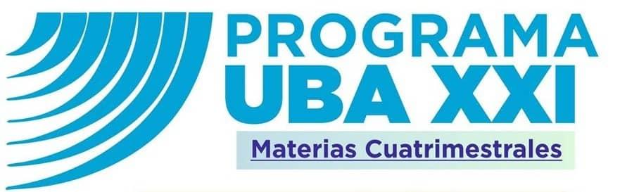 UBA XXI: ESTÁN LAS FECHAS CONFIRMADAS DE LAS EVALUACIONES DE CARÁCTER FORMATIVO