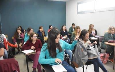 UBA XXI: SE PRORROGÓ HASTA EL PRÓXIMO VIERNES (13) LA INSCRIPCIÓN