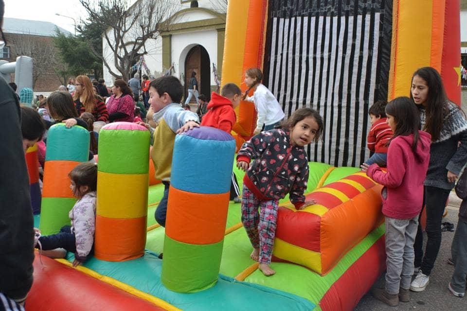 30 de Agosto: actividades durante las vacaciones de invierno