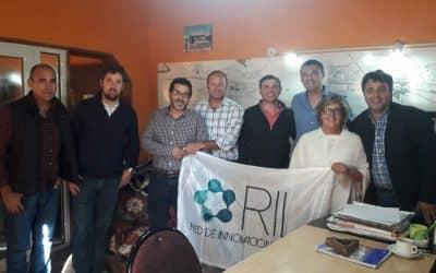 PRODUCCIÓN ORGANIZA UNA CHARLA INFORMATIVA PARA LA GENERACIÓN DE LAZOS COMERCIALES CON VACA MUERTA