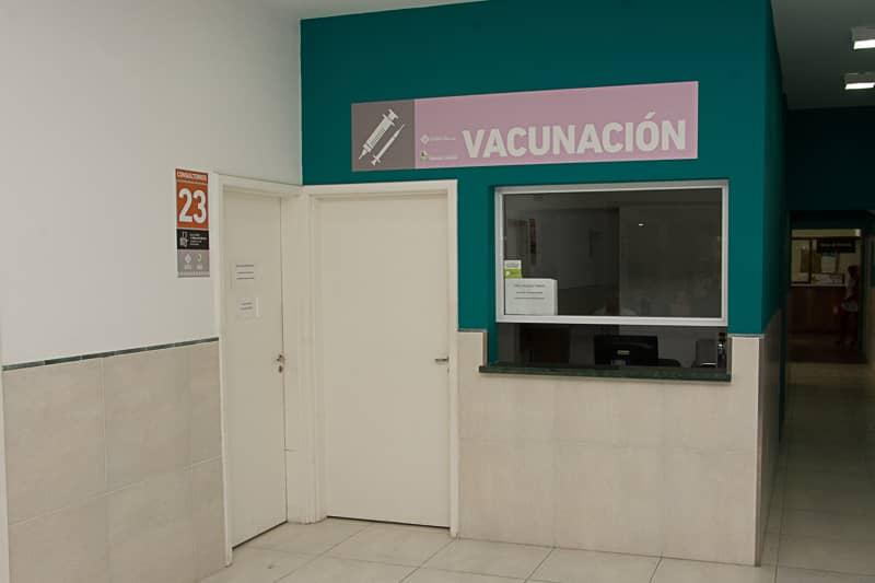 A partir de abril la vacunación contra la Fiebre amarilla se realizará sólo en Pehuajó