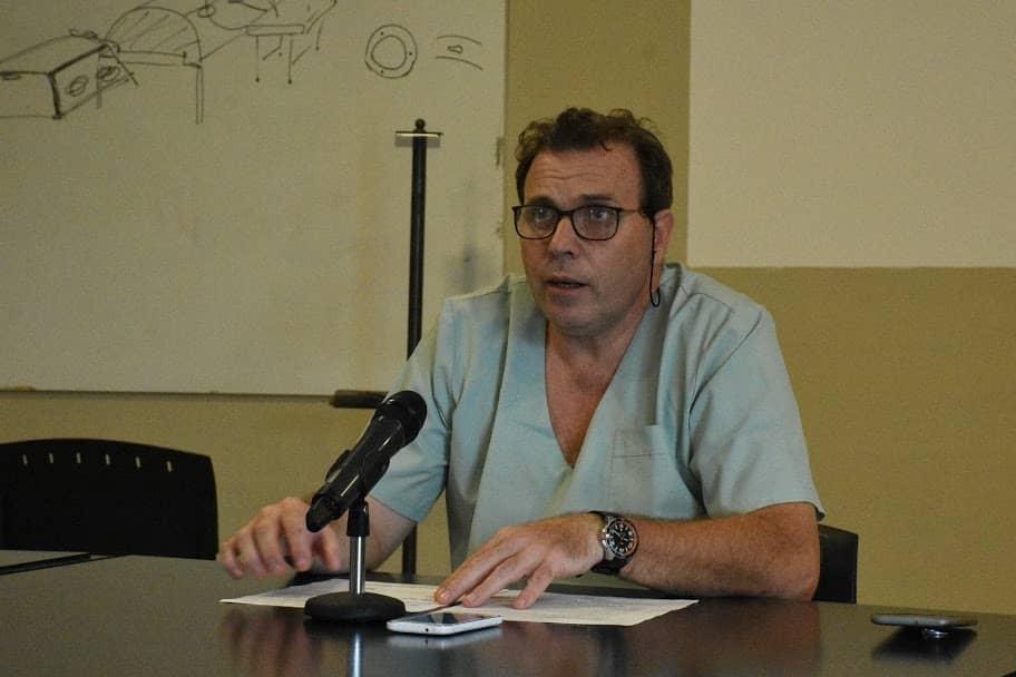 CORONAVIRUS:  99 PERSONAS EN CUARENTENA EN TODO EL DISTRITO