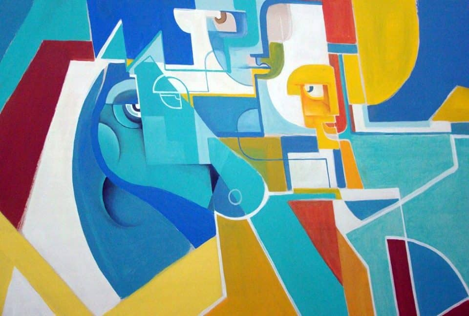 Se realizará el Encuentro Nacional de Arte Mural