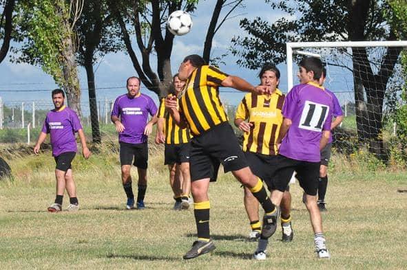 Primera fecha del Torneo Apertura