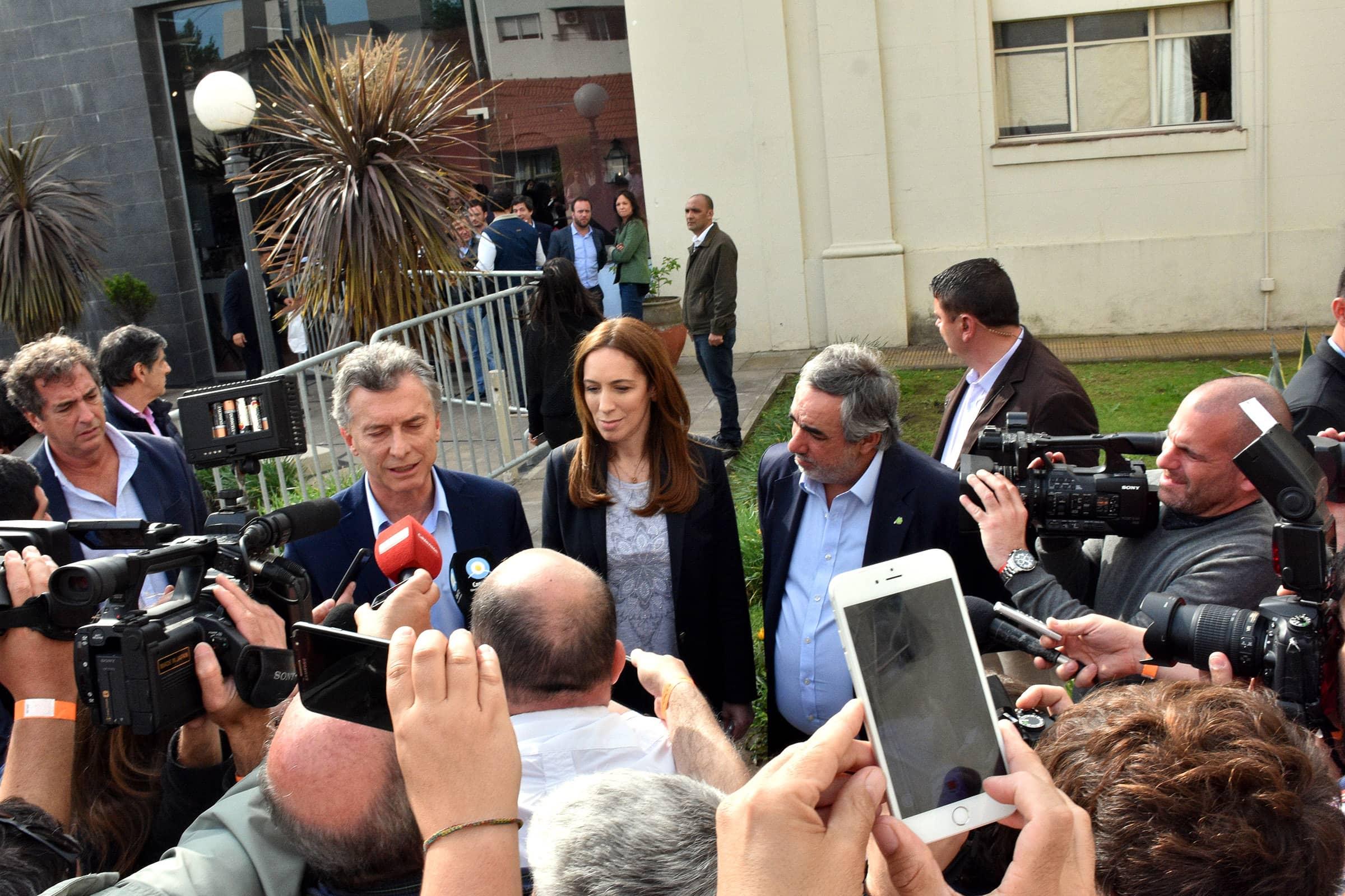 visita Macri Vidal (3)