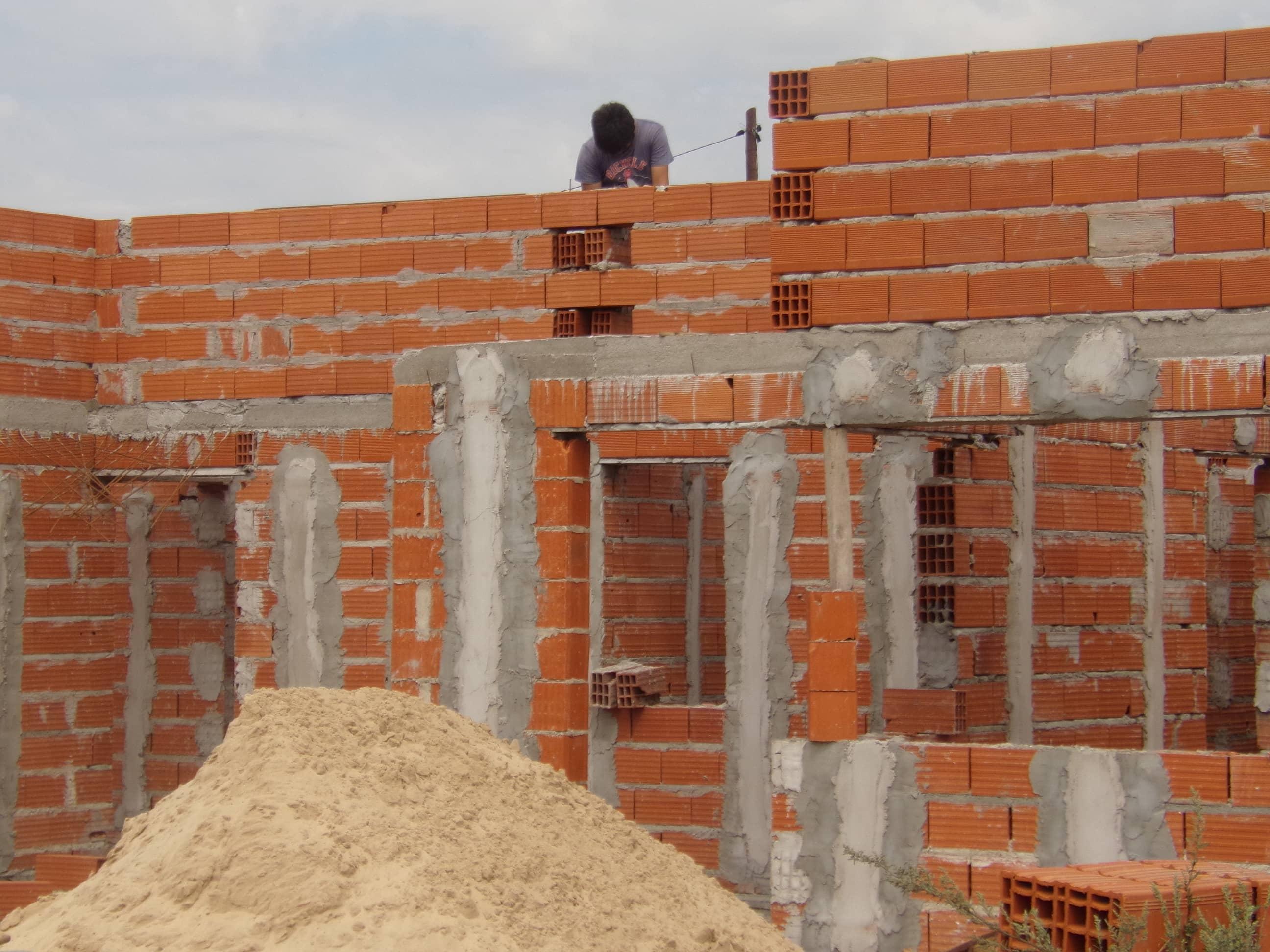 Avance de las obras municipales en marcha
