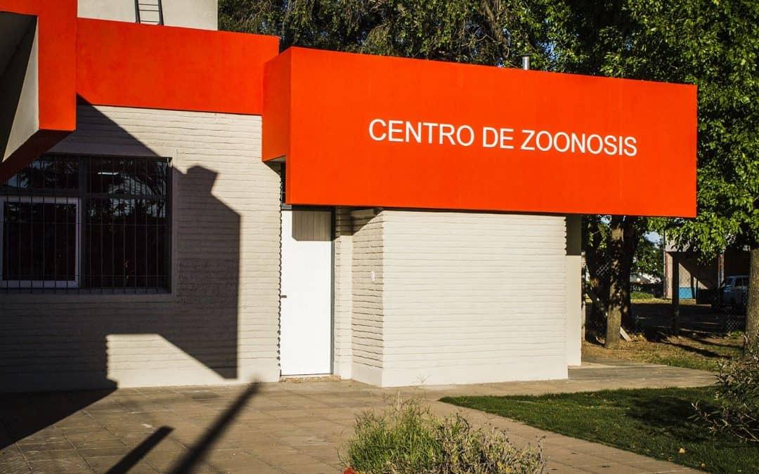 El quirófano móvil estará mañana (sábado) en el SUM Tito Álvarez