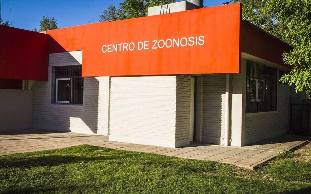 Se inaugura mañana el Centro de Zoonosis de la Municipalidad