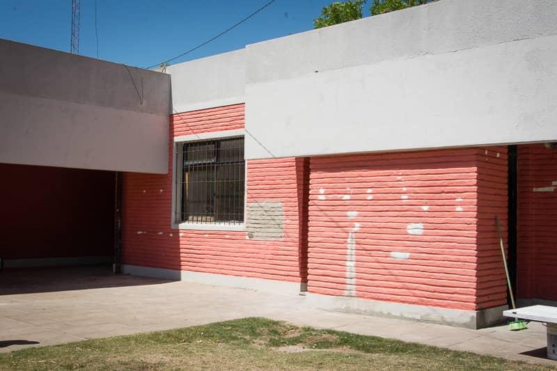 El Municipio refacciona el edificio donde funcionará el Centro de Zoonosis